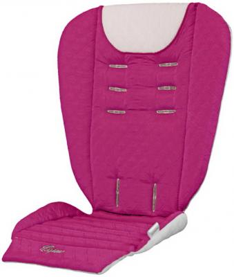 Матрас в детскую коляску Esspero Stotte (pink/white)