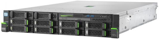 Сервер Fujitsu Primergy RX2540 VFY:R2542SC020IN виртуальный сервер