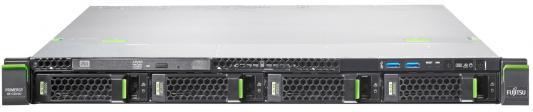 Сервер Fujitsu Primergy RX1330 VFY:R1332SC030IN