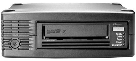Ленточный накопитель HP LTO-7 Ultrium 15000 Ext Tape Drive BB874A ballu plaza ext bep ext 1500 1500