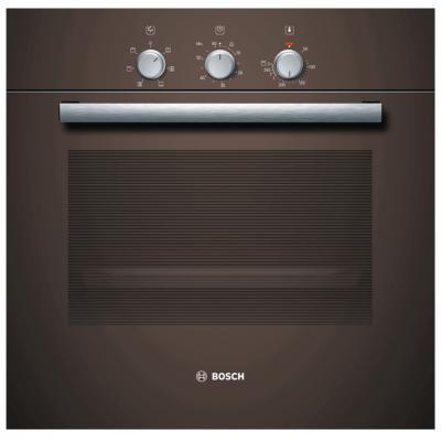 Электрический шкаф Bosch HBN211B6R коричневый