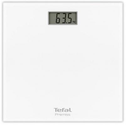 Весы напольные Tefal PP1061V0 белый