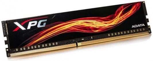 Оперативная память 8Gb PC4-19200 2400MHz DDR4 DIMM A-Data CL16 AX4U240038G16-SBF