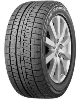 Шина Bridgestone Blizzak Revo GZ 225/50 R17 94S зимняя шина bridgestone blizzak revo gz 225 50 r17 94s
