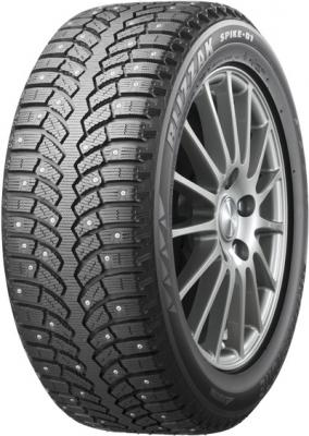 купить Шина Bridgestone Blizzak Spike-01 275/55 R20 117T недорого