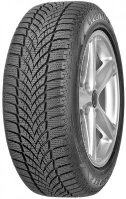 Шина Goodyear UltraGrip Ice 2 MS 235/45 R17 97T XL зимняя шина toyo observe g3 ice 215 60 r17 100t