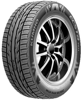 Шина Kumho Marshal Ecsta PS31 245/40 R18 97W шина yokohama parada spec x pa02 245 45 r20 99v
