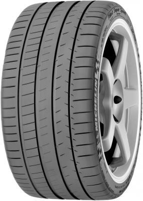Шина Michelin Pilot Super Sport 265/40 R19 102Y