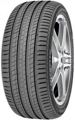 Шина Michelin Latitude Sport 3 255/40 R21 102Y