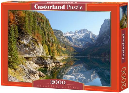Пазл Кастор Горы, Австрия 2000 элементов C-200368