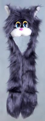 Шапка Костюмы Кошка от 3 лет Ш-05 цвет в ассортименте