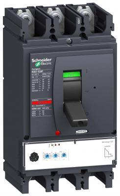 Автоматический выключатель Schneider Electric 3П 3Т 630A LV432876 люстра linvel lv 9053 3 white