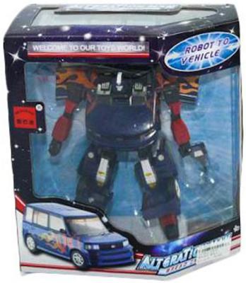 Робот-трансформер Shantou Gepai 625478 5504D