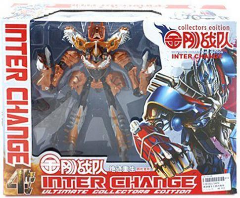 Робот-трансформер Shantou Gepai Робот-дракон 629333 1870