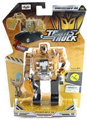 Робот-трансформер Shantou Gepai Строительная техника 629320