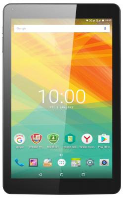 Планшет Prestigio Wize 3131 10.1 16Gb черный Wi-Fi Bluetooth 3G Android UEPMT31313GDCIS планшет prestigio multipad wize 3131 10 1 3g 8gb black