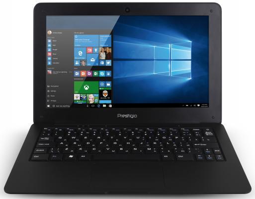 "Планшет Prestigio Smartbook 116A 11.6"" 32Gb черный Wi-Fi Bluetooth Windows PSB116A03BFW_MB_CIS"
