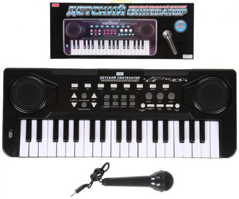Синтезатор Shantou Gepai 37 клавиш цена 2017