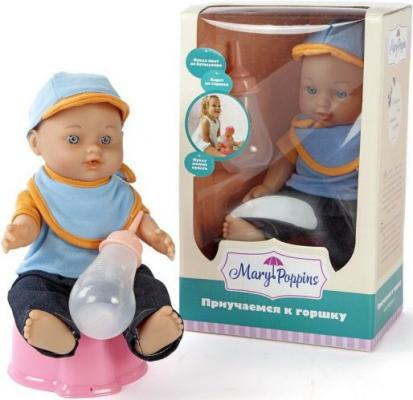 "Mary Poppins ""Пью и писаю"" в коробке (мальчик) 451148"
