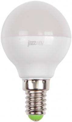 Лента светодиодная шар JazzWay PLED-SP G45 E27 7W 5000K