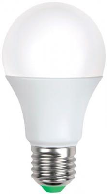 Лампа светодиодная груша Perfeo PF-A60 E27 7W 4000K