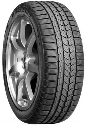 Шина Roadstone Winguard SPORT 245/50 R18 104V asics 7in short