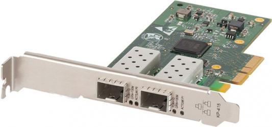 Адаптер Silicom PE2G6SFPI35