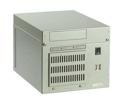 Серверный корпус 1U Advantech IPC-6806S-25CE 250 Вт серебристый