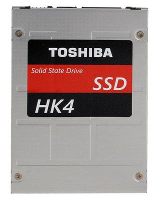 "SSD Твердотельный накопитель 2.5"" 240Gb Toshiba Read 500Mb/s Write 270Mb/s SATAIII THNSN8240PCSE4PDET"