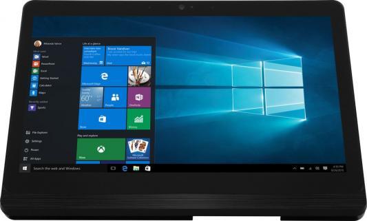 "Моноблок 15.6"" MSI Pro 16 Flex-029RU 1366 x 768 Multi Touch Intel Celeron-N3150 4Gb 500Gb Intel HD Graphics использует системную Windows 10 Home черный серебристый 9S6-A62311-029 9S6-A62311-029"