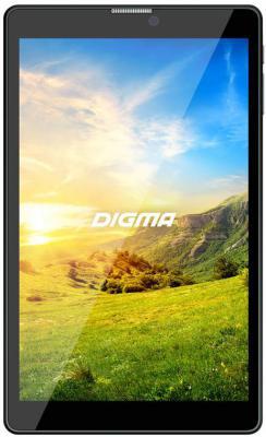 "Планшет Digma Optima 8003 8"" 8Gb черный Wi-Fi Android TS8073RW"