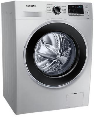 Стиральная машина Samsung WW60J4090HSDLP белый