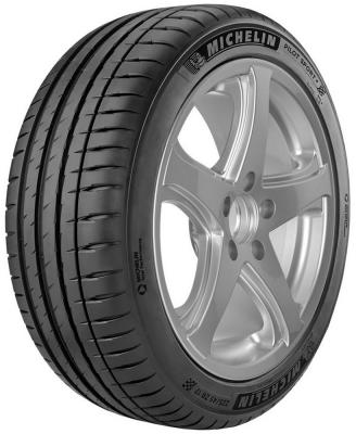 Шина Michelin Pilot Sport PS4 225/45 R17 94Y XL зимняя шина continental contivikingcontact 6 225 55 r17 101t