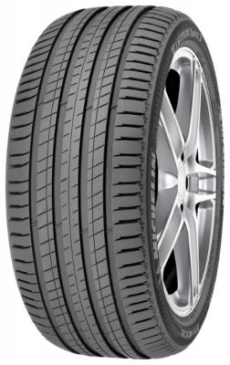 Шина Michelin Latitude Sport 3 245/50 R20 102V зимняя шина michelin x ice north 3 245 50 r18 104t