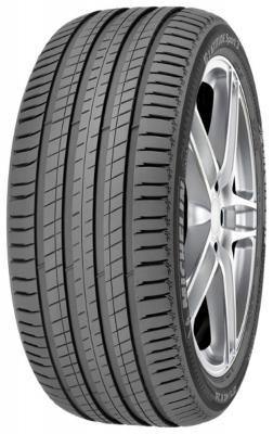Шина Michelin Latitude Sport 3 245/50 R20 102V летняя шина michelin latitude sport 3 265 50 r20 107v
