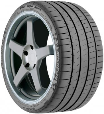 Шина Michelin Pilot Super Sport 285/25 R20 93Y