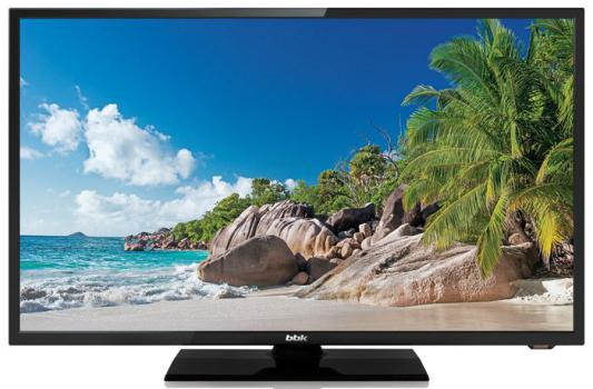 Телевизор BBK 22LEM-1026/FT2C черный