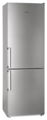 Холодильник Атлант ХМ 4426-080 N серебристый двухкамерный холодильник atlant хм 4521 060 nd