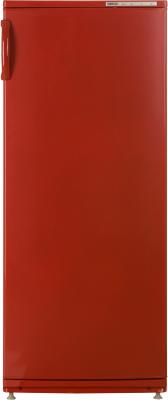 Морозильная камера Атлант М 7184-030 красный