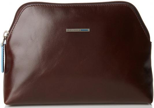 Косметичка Piquadro коричневый BY3795B2/MO
