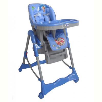 Стульчик для кормления Barty GI-7 (голубой)