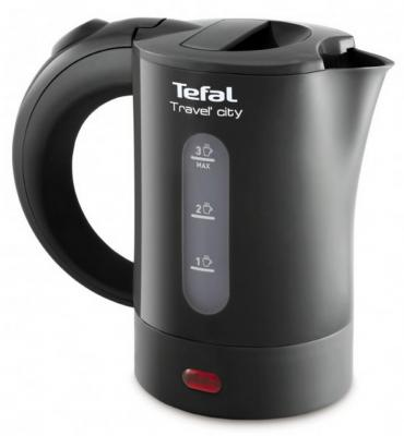 Чайник Tefal KO120130 650 Вт цвет в ассортименте 0.4 л пластик