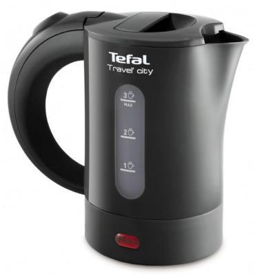 Чайник Tefal KO120130 650 Вт цвет в ассортименте 0.4 л пластик tefal k 0910204 talent