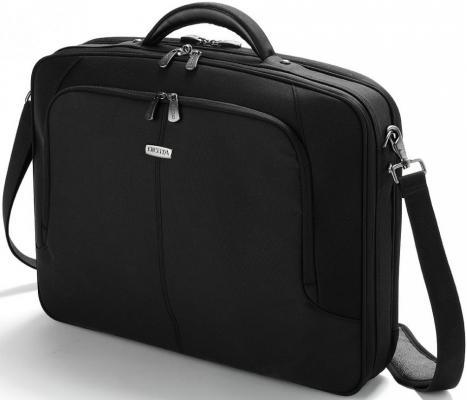 Сумка для ноутбука 15.4 Panasonic PCPE-DCTBAG6 синтетика черный