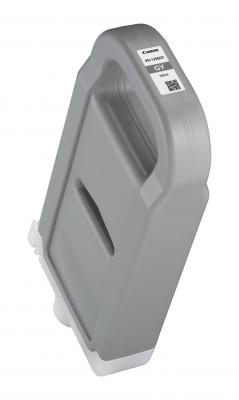 Картридж Canon PFI-1700 для Canon imagePROGRAF Pro-2000 Pro-4000 Pro-4000S Pro-6000S фото серый 0782C001