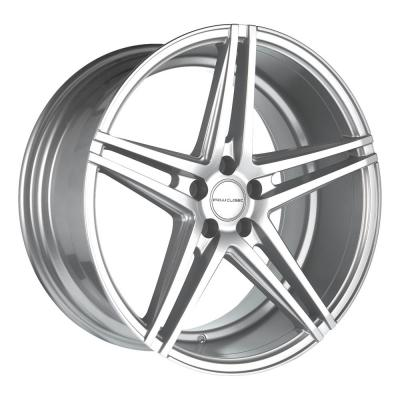 Диск RW Classic EVO H-585 8xR19 5x114.3 мм ET35 WSS литой диск ls wheels ls202 6x14 4x98 d58 6 et35 sf