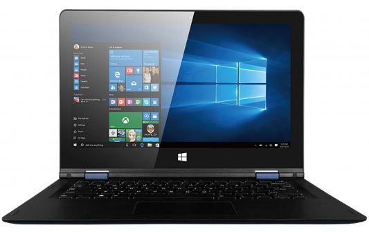 Планшет Prestigio Visconte Ecliptica 13.3 32Gb синий Wi-Fi Bluetooth Windows PNT10130CEDB планшет hp x2 210 10 1 32gb серебристый wi fi bluetooth l5g89ea
