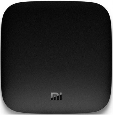 Медиаплеер Xiaomi Mi Box 3rd черный XIMITVBOXB MDZ-16-AB