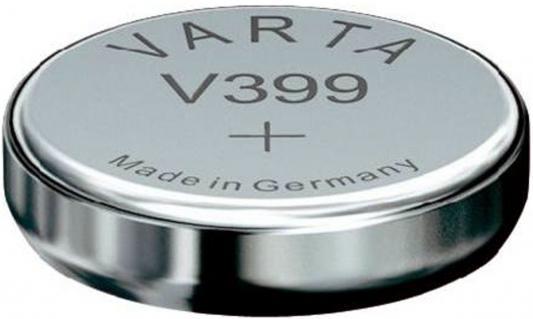 Батарейка Varta V 399 1 шт