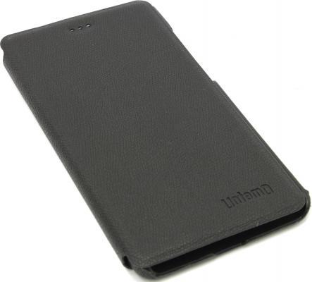 Чехол Untamo для Xiaomi Mi 4i/4c essence черный UESBXIAMI4IBL untamo essence hc02l автомобильный держатель для смартфонов 3 5 6 3